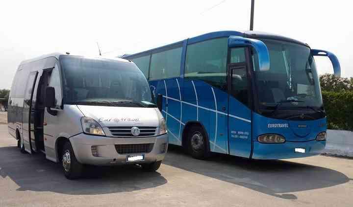 Autobus e minibus