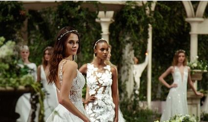 Le spose di Amélie 1