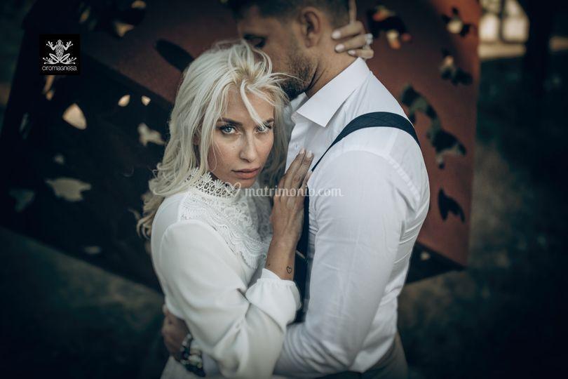 Pre matrimoniale