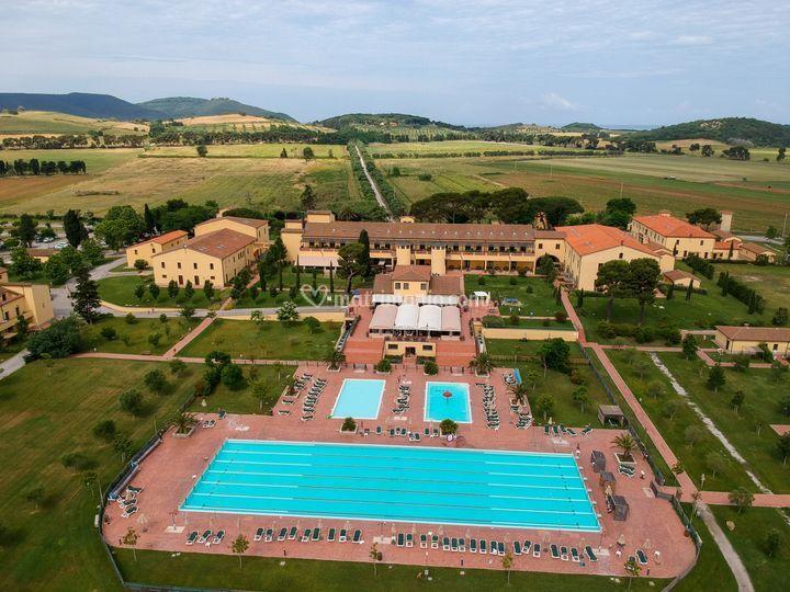 Resort Poggio all'Agnello