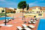 Esterni di Poggio all'Agnello Country & Beach Residential Resort