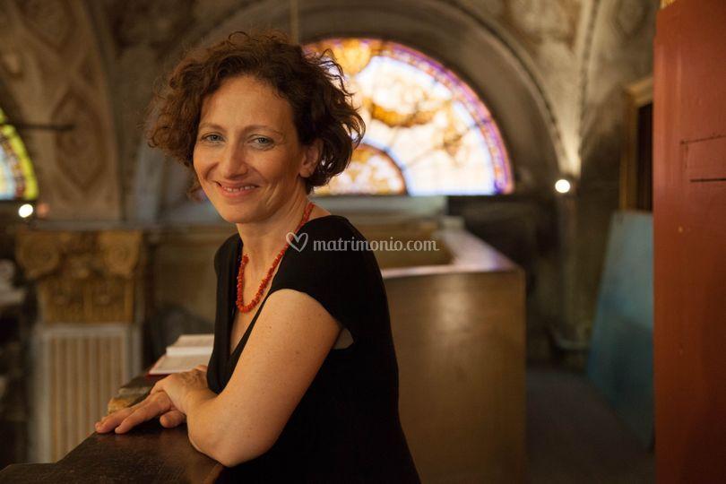 Paola Soprano