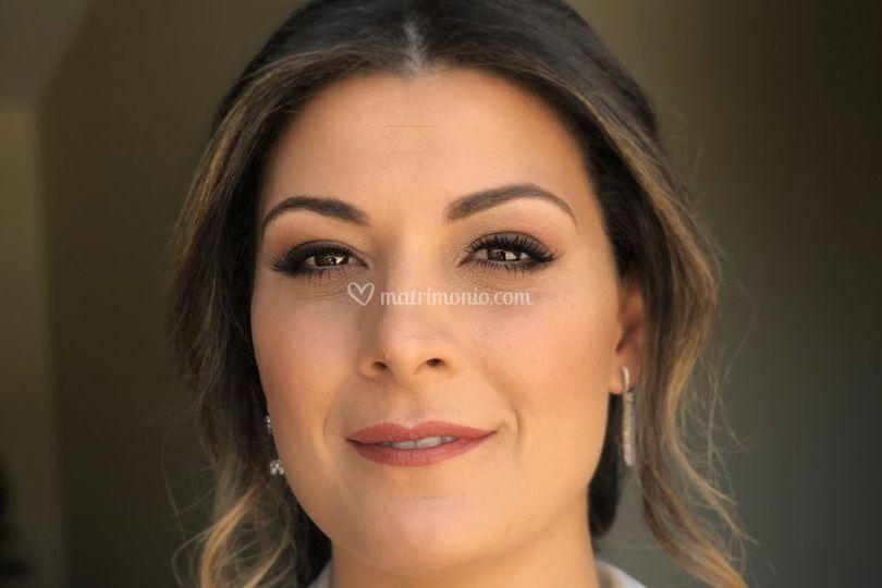 Sonia Cuddemi Make-up Artist