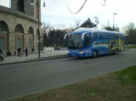 I nostri autobus