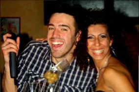 Fabrizio & Paola