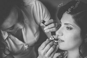 Angela makeup artist