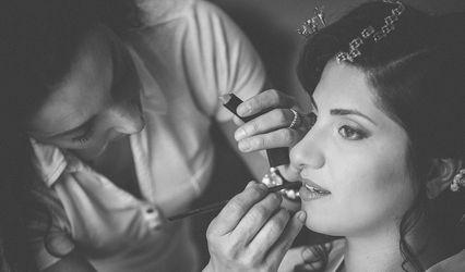 Angela makeup artist 1