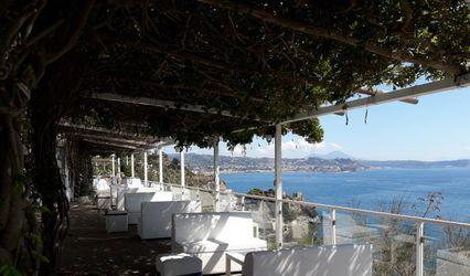Villa Rossana Baia 3