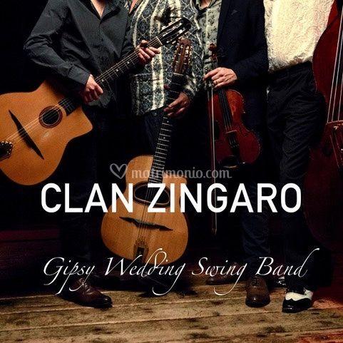 Clan Zingaro GWSB