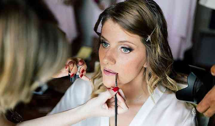 Marta Turelli Make Up Artist