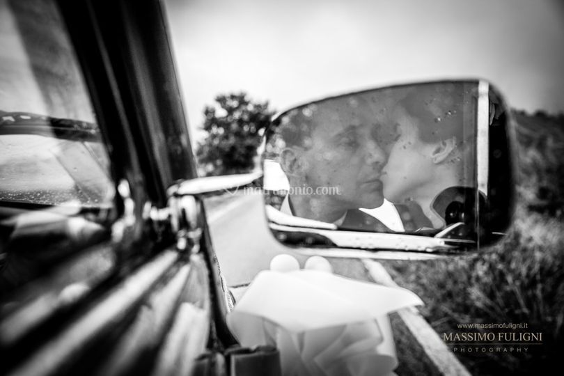 Foto di matrimonio