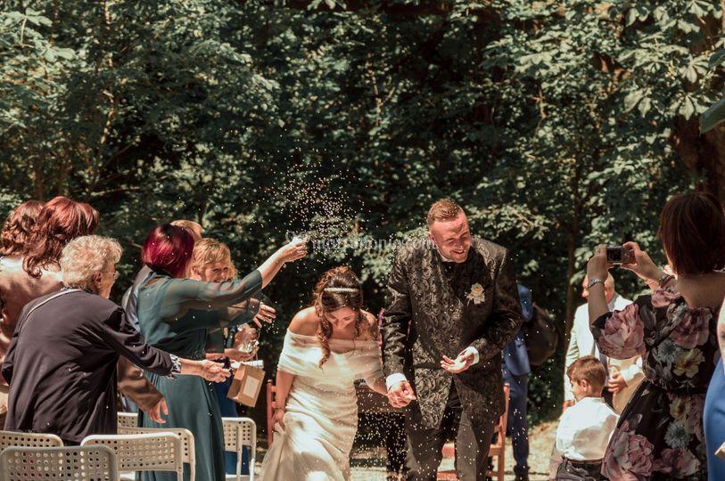 Wedding Martina e Simone