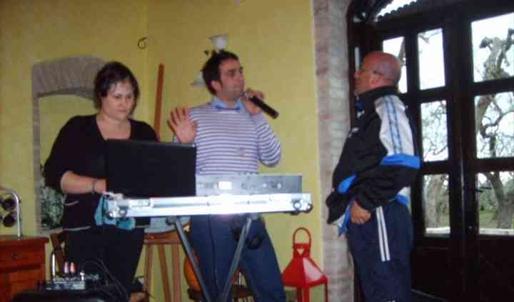DJ Gianni