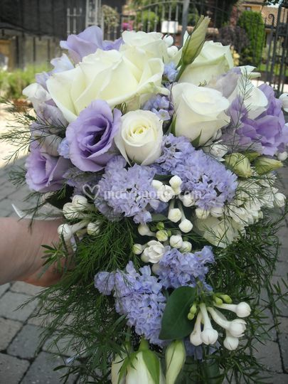 Tipologia bouquet