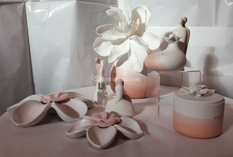 Linea orchidea
