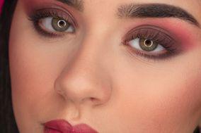 Jole Scalone Make-up