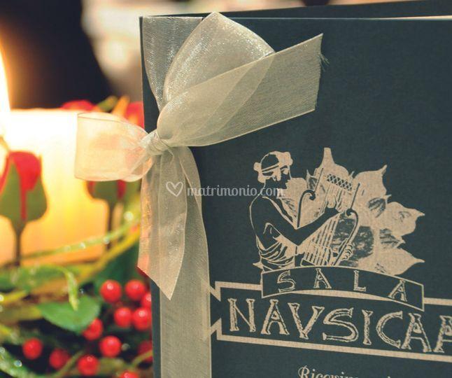 Menù Nausicaa