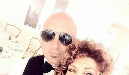 Valeria e Domenico