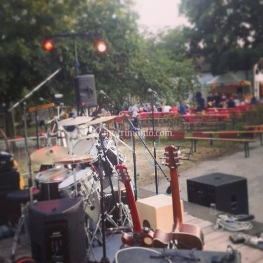 Rock Set Live