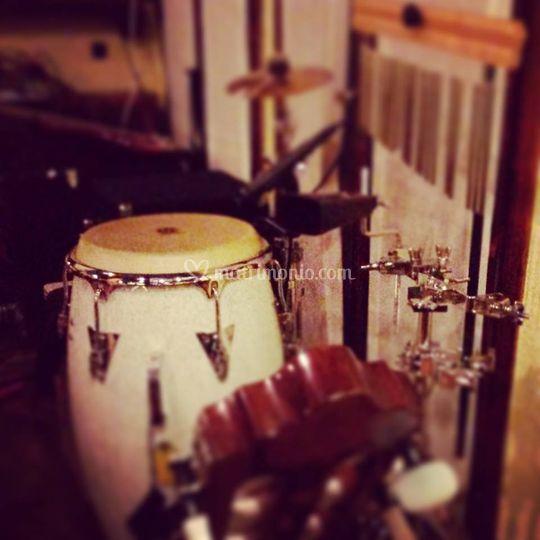Acoustic Set Live