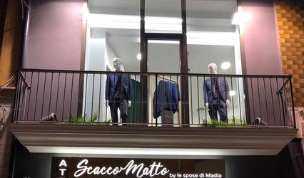Atelier Scacco Matto by le Spose di Madia 1