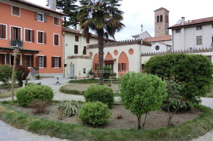 Villa Bornancin