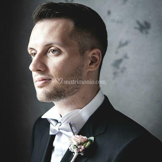 Klass Parrucchieri uomo