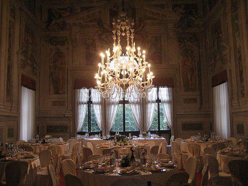 Banqueting Matrimonio