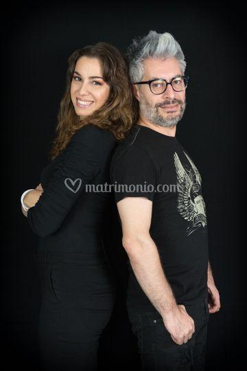 Matilde e Giulio