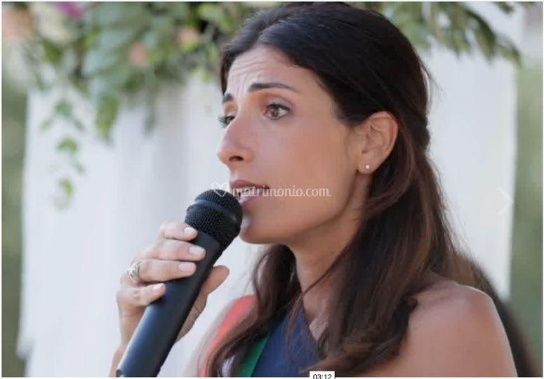 Claudia Accardo Celebrante