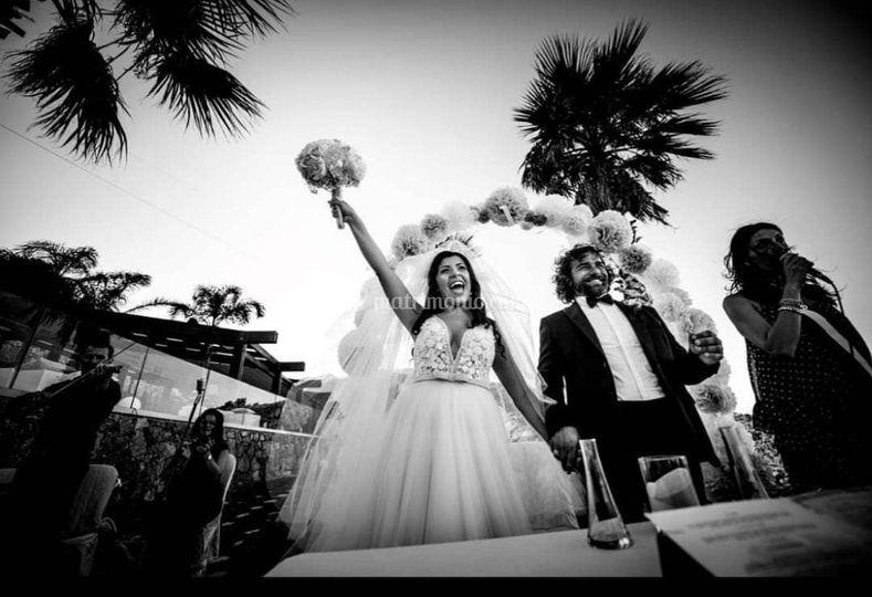 Il Rito del Matrimonio