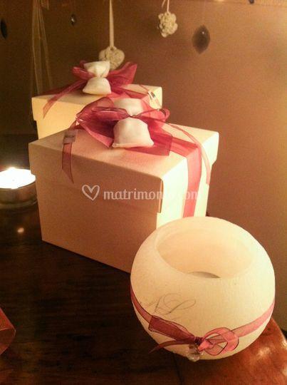 Cadeaux personalizzato