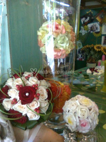 Vari bouquet