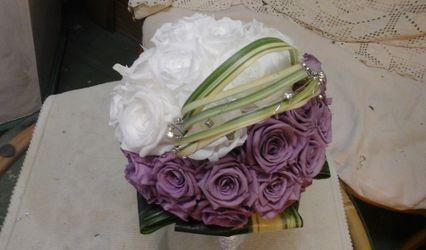 I fiori delle spose 1