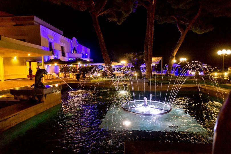 Wedding - Hotel Ristorante Domus Caesari