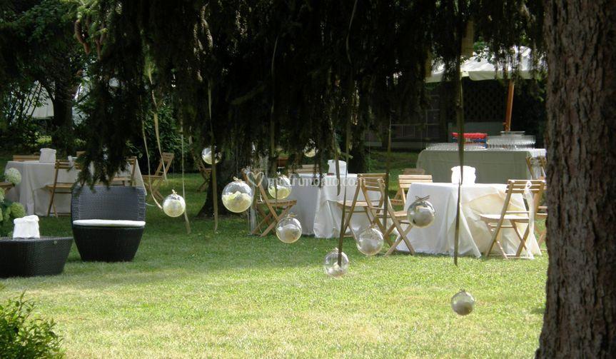 Parco Villa Oldofredi Tadini