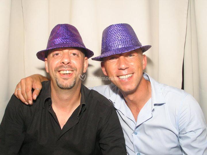 Bob&Dave