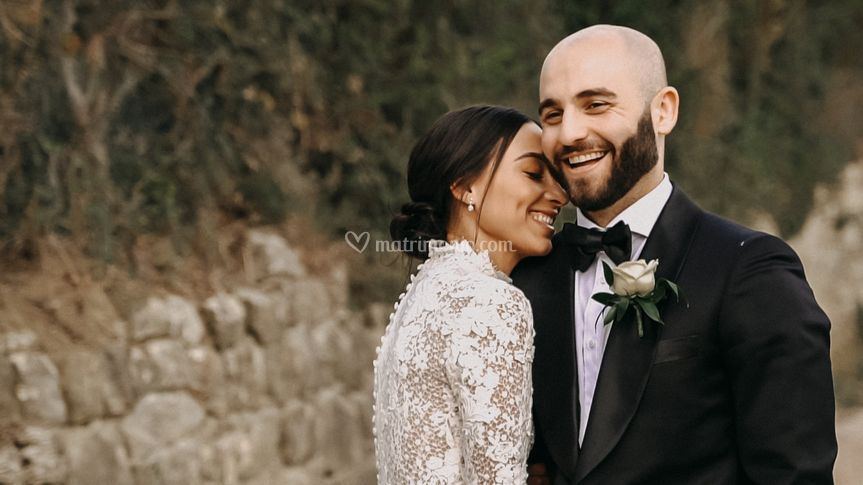Andrea Vallone - Wedding Videographer