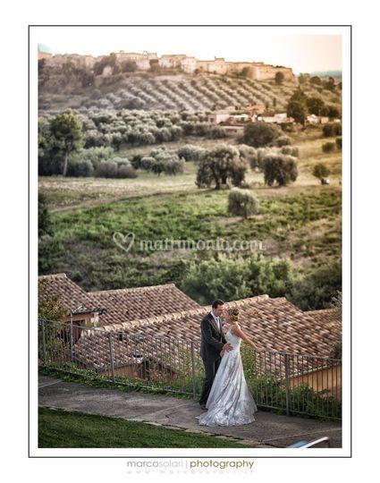 Hotel Matrimoni Toscana : Magliano in toscana di borgo resort foto