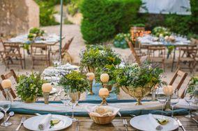 El laboratorio imaginario. Event planners and special weddings