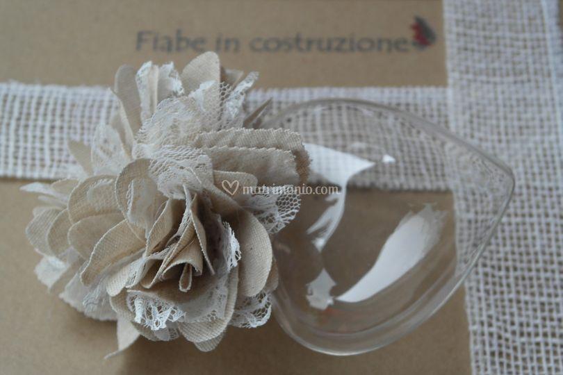 Confezione personalizzata di Fiabe in costruzione