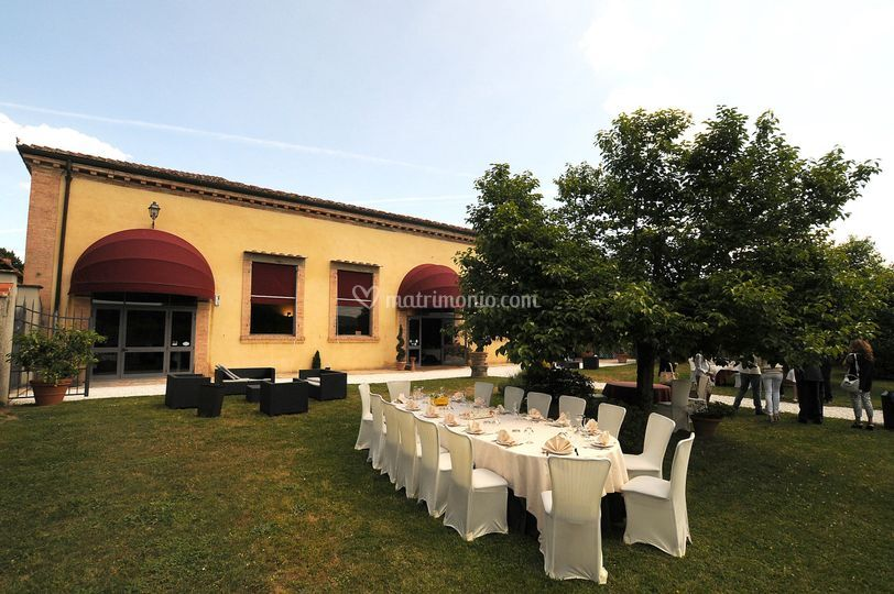 Location Matrimonio Mugello