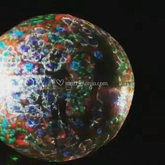 Proiezioni su sfere