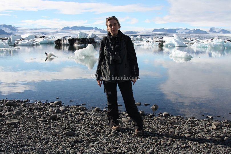 Specialista Islanda in viaggio