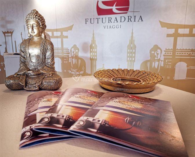 Futuradria Private Travel Agency