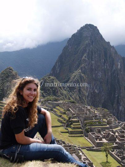 Specialista Perù in viaggio