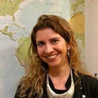Gabriella Affini