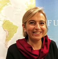 Claudia  Nocenti