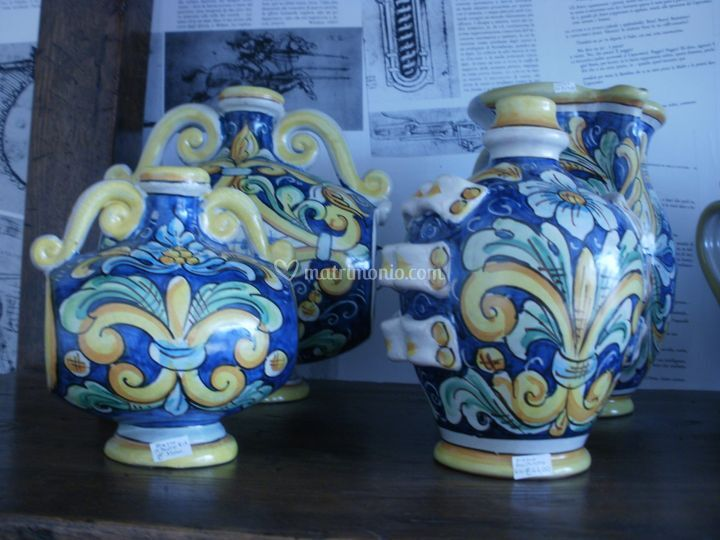 Ceramica di ltagirone