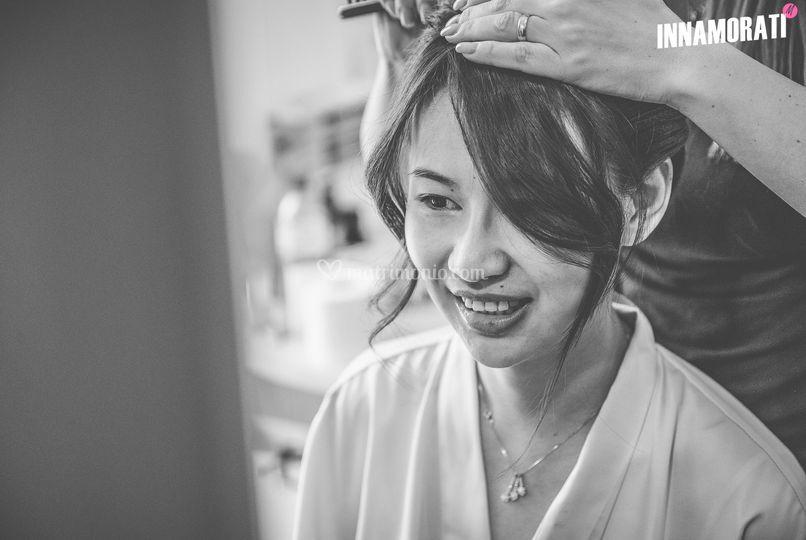 Innamorati Hair Style